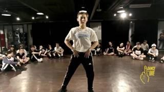 Electric - Alina Baraz feat Khalid - Choreography by Kiel Tutin - DANCE as ONE TAIWAN