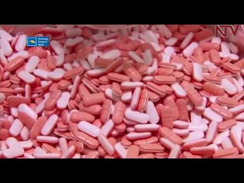 ARV manufacturer CIPLA-Quality Chemicals offers shares to the public