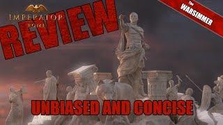 Imperator: ROME Review - Самые лучшие видео