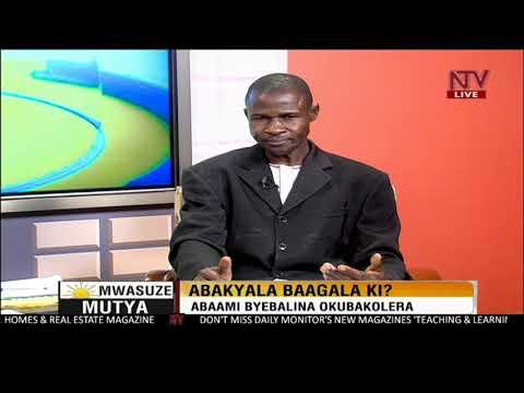 NTV Mwasuze Mutya: Abakyala bagala ki? Kojja Hannington Kanyike