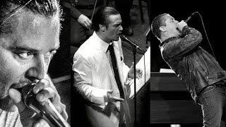 <b>Mike Patton</b>s Live Vocal Range