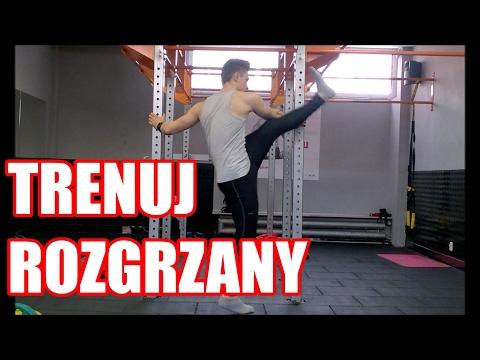 Jak zachować elastyczne mięśnie