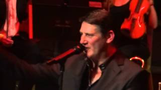 Tony Hadley - Gold (16 oktober 2013 Royal Albert Hall London)