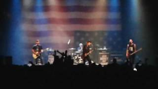 Anti-Flag - Summer Squatter Go Home - Live @ Métropolis 2017-01-14