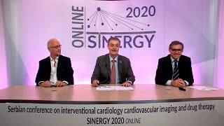 SINERGY 2020 – AKS i dijabetes: otvorena pitanja i savremena rešenja