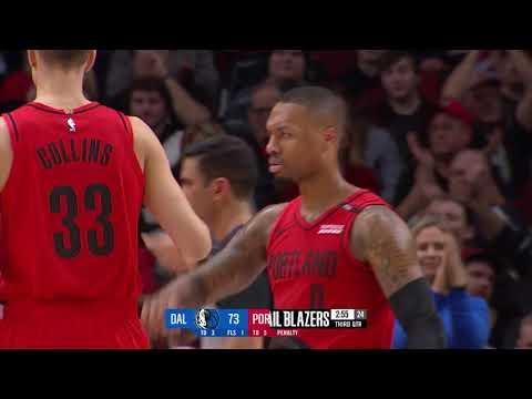Google News - Portland Trail Blazers vs. Dallas Mavericks game ... 4492f6be2