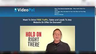 VideoPal  Новейший инструмент для любого маркетолога, покупка и активация  1