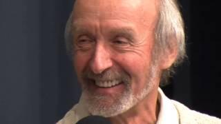 Interview mit Bernd Senf