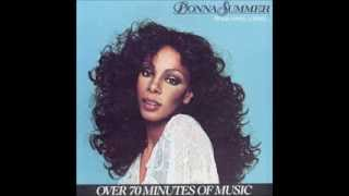 "Donna Summer ""Once Upon A Time"" - 01 - Act 1"