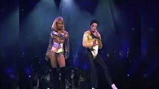 Michael Jackson (Todo Mi Amor Eres Tú Live) Fanmade Performance