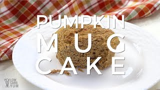 how to make pumpkin muffins with coconut flour