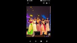 APTA 2018 Fashion Show - Choreographed by Sandhya Bayireddy