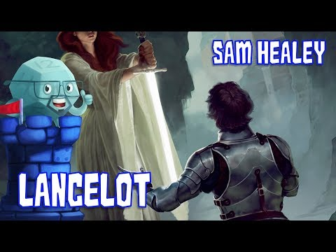 Lancelot Review with Sam Healey