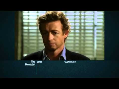 The Mentalist 3.20 (Preview)