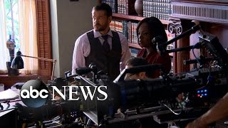 HTGAWM | Cast Behind The Scenes