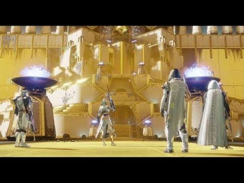4 Man Leviathan Raid!