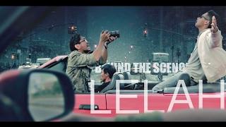 Pembuatan Music Video 'LELAH' - Bastian Steel