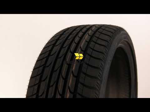 Youtube Fulda Carat Exelero 205/45 ZR17 88 W XL Letní
