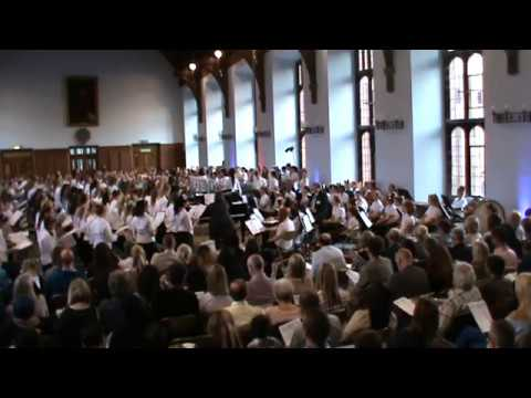 Y7 & Y8 Girls Celebration Evening Pt2