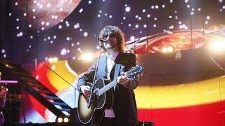 Jeff Lynne (ELO) - Livin' Thing and Mr Blue Sky - BBC Children Rocks