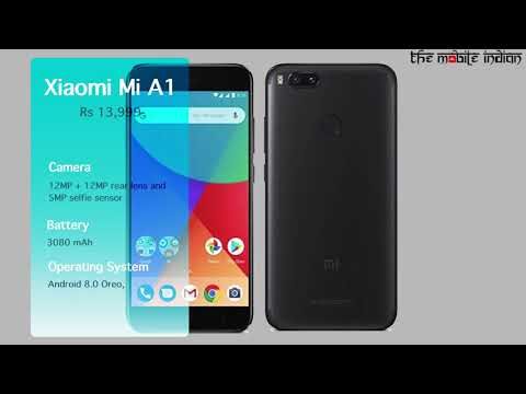 Top 5 Smartphones under Rs 15,000, February 2018