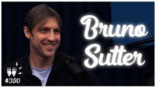 Bruno Sutter conversa no Flow Podcast