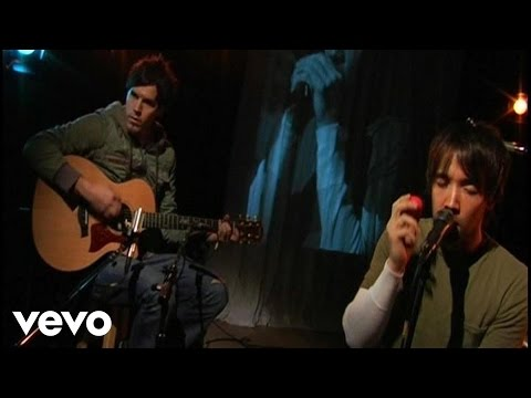 Hoobastank - Same Direction (Clear Channel Stripped)