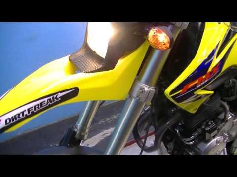 FMX650/ホンダ 650cc 東京都 リバースオート八王子