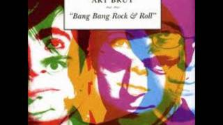 Art Brut- Really Bad Weekend