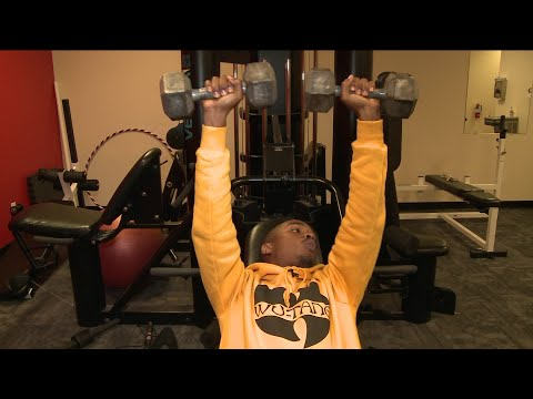 Train with Mike Wayne - What it means to grow with strength