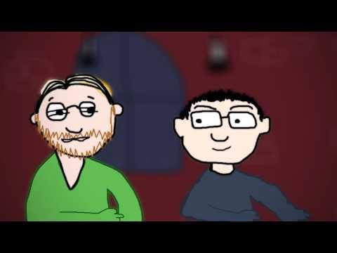 Sons of Vidya Animated Clip by AwakeIsland!