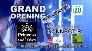 Princess Club Concert CONNECTR