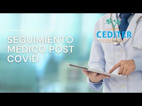 Seguimiento Médico Post Covid