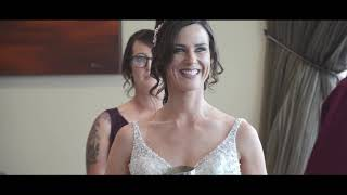 Celtic Wedding Video In Ireland