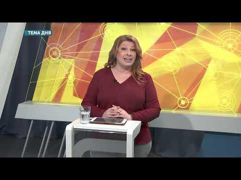 Крим у зверненні президента | Рашевська, Цимбрівський | Тема дня