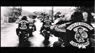 The White Buffalo - The Matador (Sons of Anarchy Season 3 Finale)