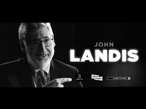 Jamais Sur Vos Écrans | John Landis