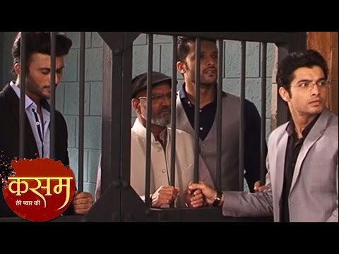 Download Kasam - 29th August 2018 | Today Latest News | Colors Tv Kasam Tere Pyar Ki Serial News 2018 HD Mp4 3GP Video and MP3