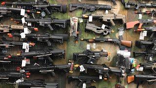 Mua Súng Ngày BlackFriday Tại Mỹ 2017 - Viet Guns Lovers