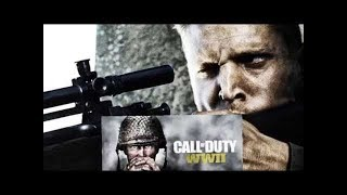 Saving Private Daniels - CoD WWII