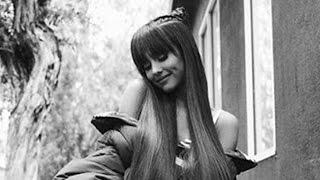 Ariana Grande Claims She