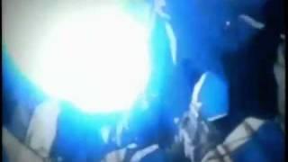 Dragon Ball Z-The Wrong Way-Bayside HD