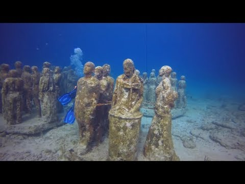 10 Weirdest Things Ever Found in the Ocean