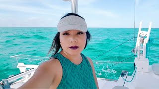 MAD DASH to CUBA! - Ep 82 Sailing Luckyfish