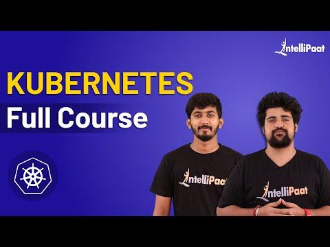 Kubernetes Tutorial for Beginners | Kubernetes Course | Kubernetes ...
