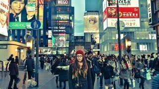 Love Japan - a video experience.
