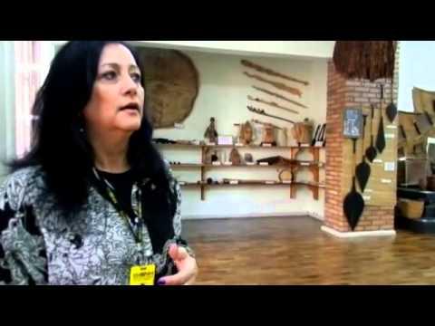Museu do Índio Tükuna