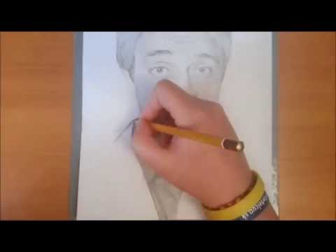 Speed art - VláďaVideos