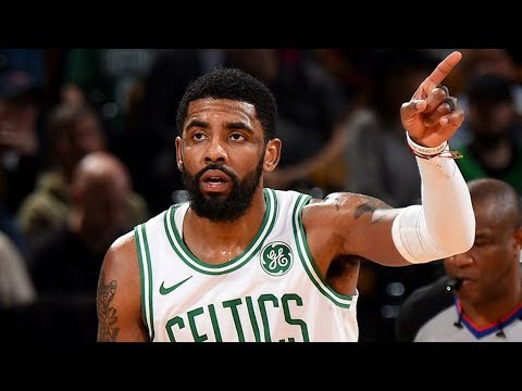 Lakers Eye Kemba! If Nets Sign Kyrie Russell Gone! 2019 NBA Free Agency