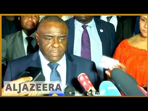 🇨🇩 Opposition leader Bemba barred from running for DRC president   Al Jazeera English